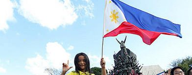 EDSA at 27: People power commemorated