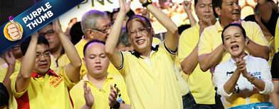 Team PNoy confident of Arroyo turf's vote