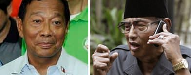 Binay sees Kiram, asks for Sabah peace