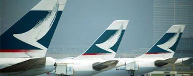No crash history? World's safest airlines