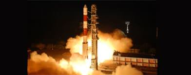 India's big leap in space business