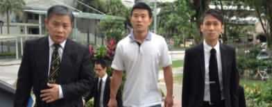 Ex-SMRT bus drivers get jail sentence