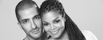 Janet Jackson confirms secret marriage