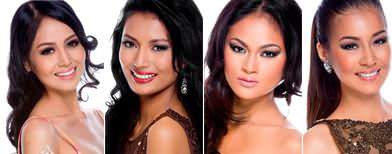 Who will be the next Binibining Pilipinas?