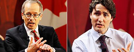 Takach leaves Liberal race, backs Trudeau