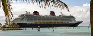 Best cruise ships in the world named