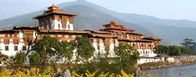 In pictures: Rare and stunning Bhutan