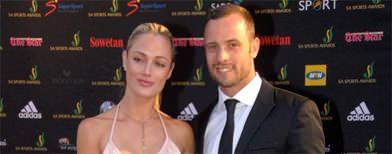 Pistorius plans own memorial service