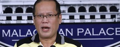 Who is Aquino's adviser on Sabah issue?
