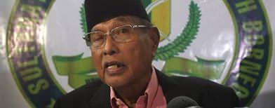 Pinoys in Sabah 'ready to retaliate'