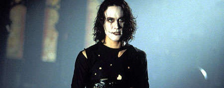 'X-Men' actor to star in 'The Crow' reboot?