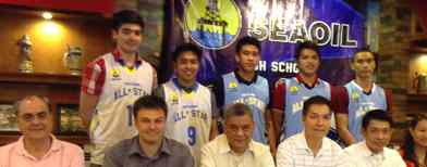 Watch PH's best high school cagers