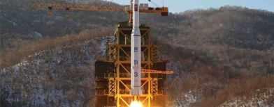 N. Korea: Nuclear weapons can reach U.S.