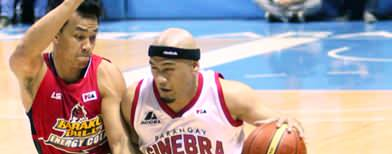 Ginebra finally nails that first win