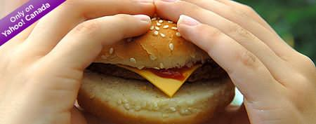 Do you support taxing or banning junk food?