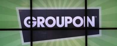 Groupon fires co-founder and CEO