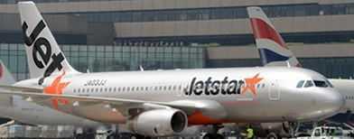 Jetstar sorry for not changing mum's flight