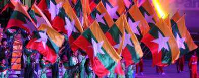 Myanmar irks SEA Games competitors