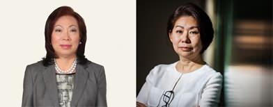 Pinay businesswomen among Asia's best