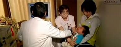 Japanese moms worried after 2011 disaster