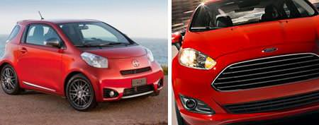 Misers' models: 10 cheapest cars to own
