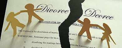 Divorcee charged £4,000 for photocopying
