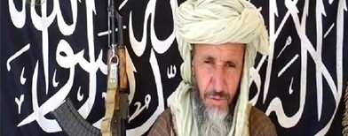 Al-Qaeda's top leader in Mali killed
