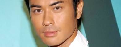 Kevin Cheng mature and composed: director