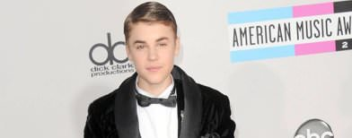 Pics: Justin Bieber looking ridiculous
