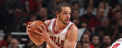 Noah's monster numbers lift Bulls