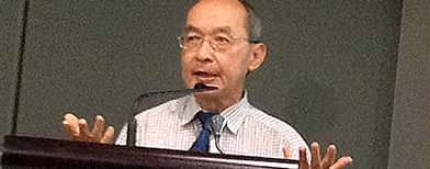 NTU prof debunks immigration 'fallacies'