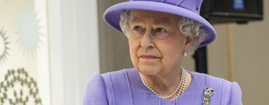 Queen suffering from 'minor illness'