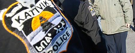 Police officer killed in Quebec standoff