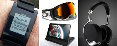 6 super-cool gadgets you must have