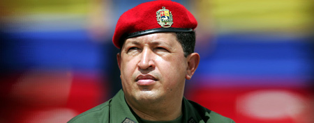 Venezuela's Hugo Chavez dies of cancer