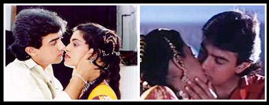 Heard This: Aamir to kiss, again!