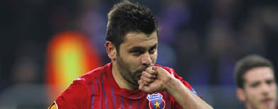 Chelsea stunned in Bucharest