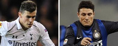 Tottenham Hotspur v Inter Milan- live!