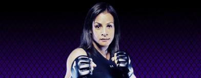 Top female MMA fighter was born male