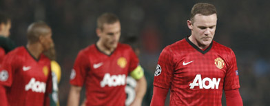 'It's over' - Rooney to leave United?