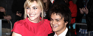 Sophie Dahl welcomes second daughter