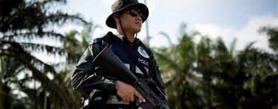 Malaysia: Sabah conflict a 'wake-up call'