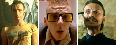 What happened to the Trainspotting cast?