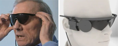 New bionic eye restores vision in blind