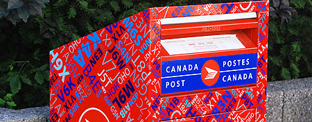 Problem that costs Canada Post $10 million a year