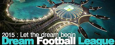Qatar denies existence of 'Dream League'