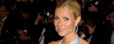 Experts' surprise at Paltrow's carbs ban