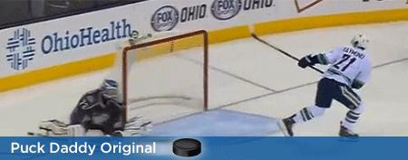 NHL dealing with more spin-o-rama drama