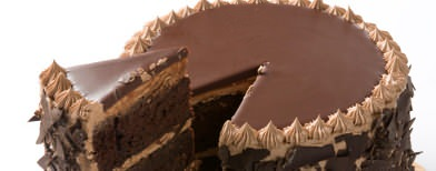 15 yummiest chocolate desserts