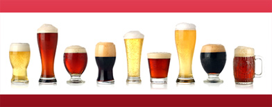 How well do you know your beer glasses?